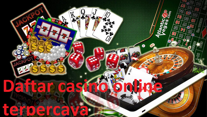 Manfaat Besar Judi Casino Online !