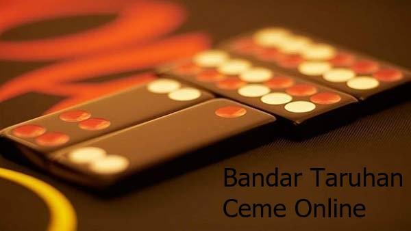 Bandar Ceme Online Bonus Besar di Indonesia