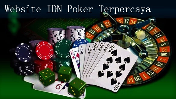 Website IDN Poker Terpercaya dan Terbaru