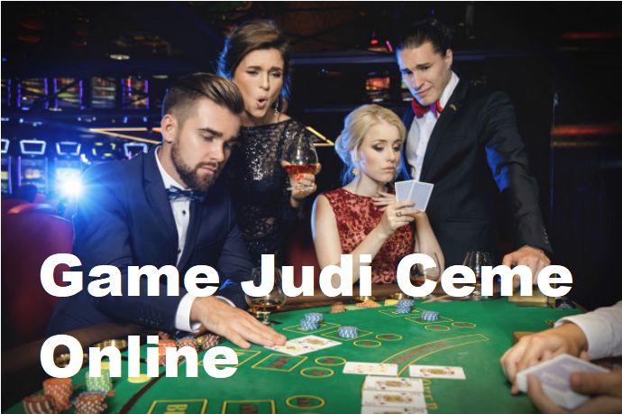 Game Judi Ceme Online Yang Menghasilkan