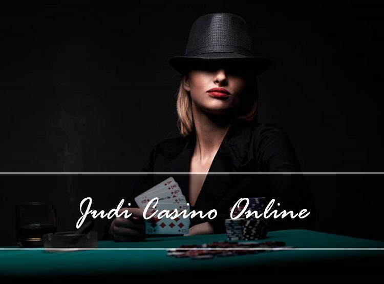 Strategi Menang Judi Casino Online24jam Terpercaya